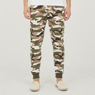 MEN'S PANTS 4926-SANTIAGO|CAMO