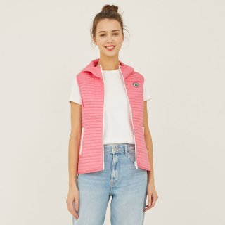 LADY'S VEST 4903-LUPE|PINK