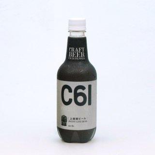 上越線ビール C61 20 PILSNER 500mlPETボトル