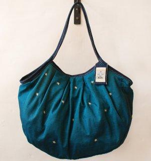 GBB-040-BL 刺繍(青)120%サイズ
