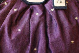 GBB-040-PP 刺繍(紫)120%サイズ