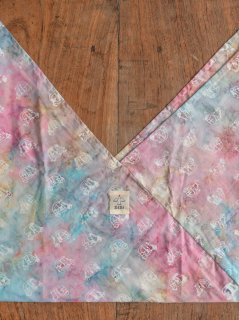 【ご予約商品:お届けは11月4日(木)以降の予定です】あづま袋 115%ビッグサイズ バジャイ(ピンク) AZB-BJPK