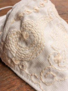 【ご予約商品:お届けは11月4日(木)以降の予定です】布マスク(男女兼用Lサイズ)