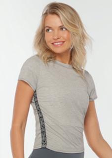★残りわずか★LORNA JANE(ローナジェーン)Hiit it Active Tee/ヒートイットアクティブ Tシャツ