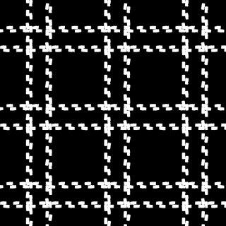 <img class='new_mark_img1' src='https://img.shop-pro.jp/img/new/icons13.gif' style='border:none;display:inline;margin:0px;padding:0px;width:auto;' />転写紙 『Tweed Jackets』 白磁 陶芸 焼成用 A3サイズ【Roi&Li'l】ポーセリンアート