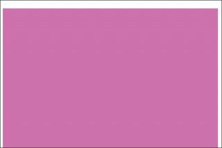 単色転写紙 『オーキッドピンク(単色 ピンク)』 A3