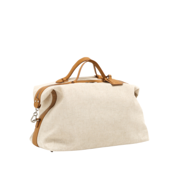 TRAVER BOSTON LInen