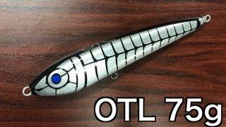OTL Chop Stickbaite 【75g】 (OTL スティックベイト)