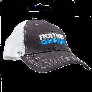 【アパレル】 nomad design ロゴハット
