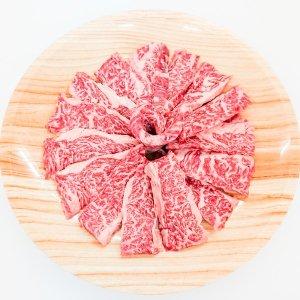 近江牛バラ‐カルビ‐(焼肉)100g