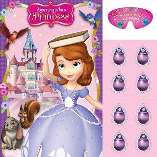 プリンセスゲーム ソフィア<br>【Disney Sofia】<br>