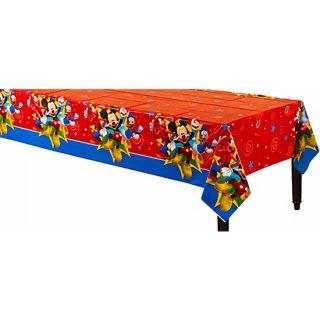 テーブルカバー ミッキー<br>【Disney Mickey】