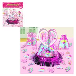 テーブルデコレーション プリンセス<br>【Princess】