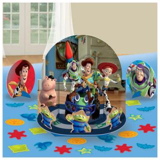 テーブルデコレーション トイ・ストーリー    トイストーリー<br>【Disney Toy Story】