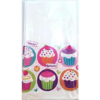 テーブルカバー カップケーキ<br>【Cupcake】