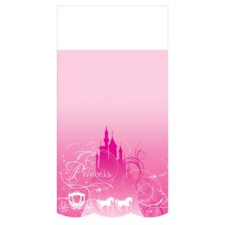 テーブルカバー プリンセススパークル<br>【Disney Princess Sparkle】
