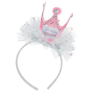ヘッドバンド プリンセス<br>【Birthday Princess】