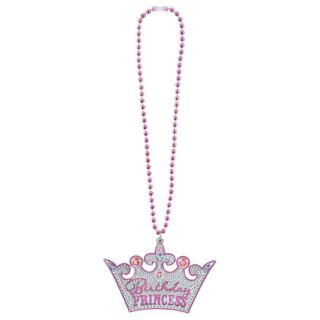 ブリングネックレス プリンセス<br>【Birthday Princess】