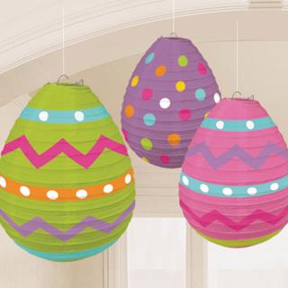 ランタン エッグシェイプ<br>【Egg Shape】