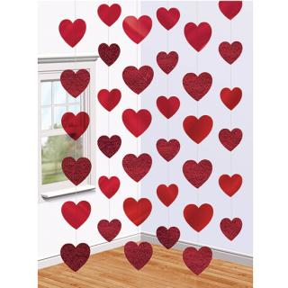 ストリングデコレーション キューティーハート<br>【Cutie Heart】