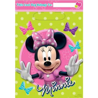 ルートバック ミニー<br>【Disney Minnie】