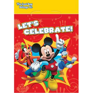 ルートバック ミッキー<br>【Disney Mickey】