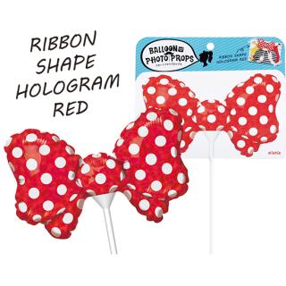 スティックバルーン リボン<br>【Ribbon】