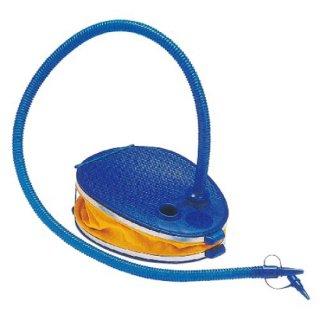 スーパーポンプ フットポンプ 足踏みポンプ 足押しポンプ 空気入れ  バルーン資材