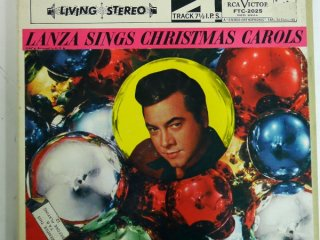 RCA VICTOR FTC-2025 CHRISTMAS CAROLS [16468]