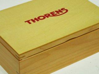 THORENS レコードクリーナーセット [16165]