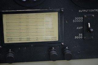 Western Electric 550A PANEL OSC UNIT [14272]