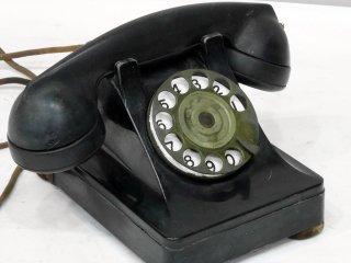 Western Electric 電話機 [15230]
