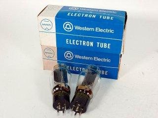 Western Electric 275A 2本 [21560]