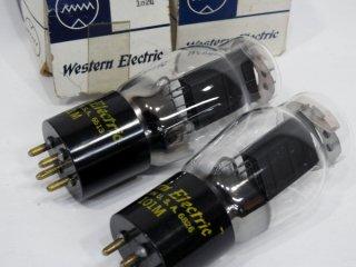Western Electric 101M 2本[17272]