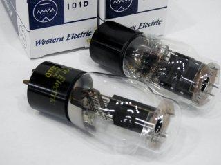 Western Electric 101D 2本[17269]