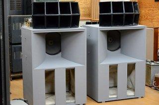 Westrex 2080 SYSTEM pair [14531]