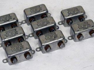 SPRAGUE 400V6MFD 8個 [17650]