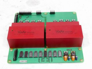 WADIA 64X 18bit DAC ジャンク [15258]