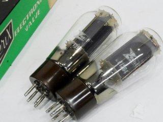 ZAERIX(Mullard)CV1264/NU12 2本 [16506]