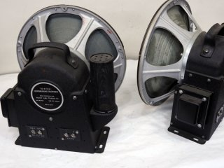 Western Electric TA-4151A replica 2本 [18099]