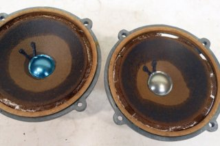 WHARFEDAEL 10cmユニット ジャンク 2本 [18387]