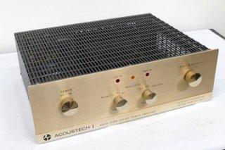 ACOUSTECH � Model 1 保証外品 [19138]