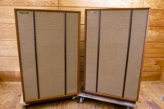 TANNOY MON15GOLD AUTOGRAPH STAND オリジナル 2本 [19155]