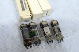 NEC/HITACHI 6BN8 4本 [19255]