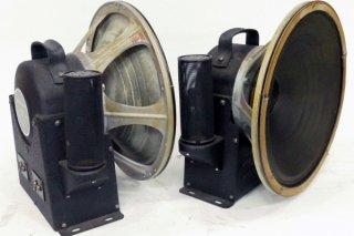 Western Electric TA-4151A リプロ品 2本 [19518]