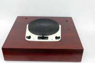 Garrard Model 301 キャビネット付 60Hz仕様 [19724]
