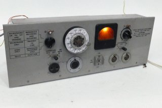 Western Electric B-553985 CONTROL CHASSIS 現状渡し [19831]
