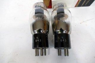 RCA 843 2本 [20599]