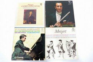 LONDON(DECCA)Mozart 7号 テープ 4T 4巻 保証外品 [20898]