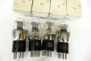 RCA 53 4本 [20994]